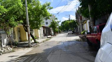Ataque a bala deja un muerto en Soledad