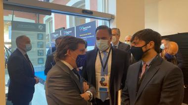 Juristas del mundo destacan a Barranquilla como sede del World Law Congress