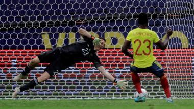 Minuto a minuto de Colombia vs. Argentina en la semifinal de la Copa América