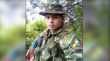 Orden de captura contra cabecilla disidente de las Farc por reclutamiento de menores