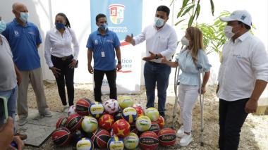 Centro de liderazgo atiende a unos mil jóvenes en Puerto