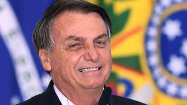Jair Bolsonaro apuesta por un 5-0 de Brasil a Argentina en final de Copa América