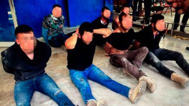 Cuatro colombianos entre los capturados por asesianto de presidente Jovenel Moise en Haití
