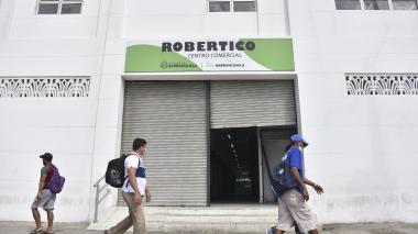 Desde este sábado abren sus puertas las nuevas galerías comerciales Robertico y San Nicolás