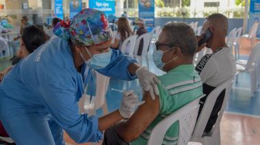 Minsalud destaca avances en el plan de vacunación
