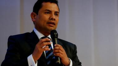 Consejero presidencial informa que detenido en Haití es su primo