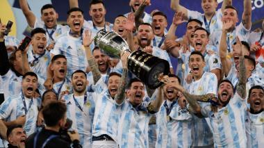 Brasil vs. Argentina: minuto a minuto de la final de la Copa América