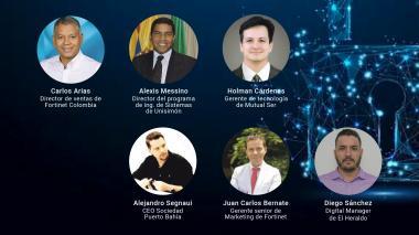 Colombia ya está haciendo la tarea en materia de ciberseguridad
