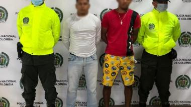 Capturan a dos por la muerte de la joven Nataly Palacios en atraco en Cartagena