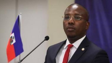 Primer ministro haitiano calla ante intenciones de relevarlo