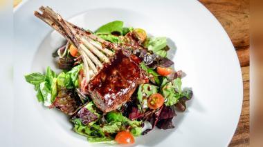 Preparaciones que fusionan los sabores del mediterráneo