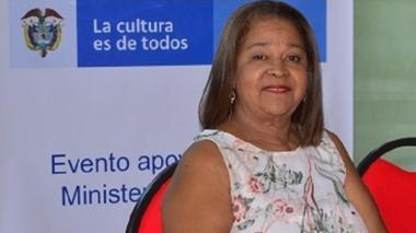 Falleció por covid-19 la folclorista Ana Cecilia Almanza