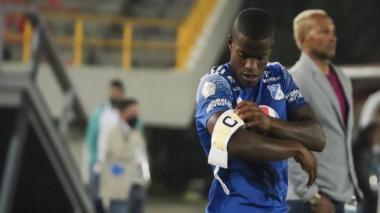 Andrés Felipe Román, descartado por Boca, volverá a jugar