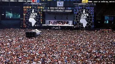 Por qué se celebra hoy el Día Mundial del Rock