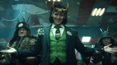 'Loki', el dios del engaño del universo Marvel, tendrá segunda temporada