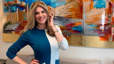 Sarah Mintz: de 'sex symbol' a judía ortodoxa