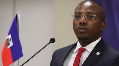 Colombianos en Haití salpican a primer ministro Claude Joseph