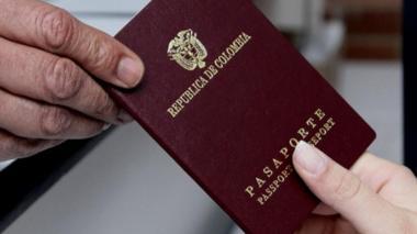 Cancillería advierte sobre falsos tramitadores de pasaportes