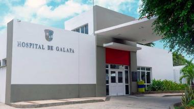 Hieren a hombre tras recibir tres impactos de bala en Galapa