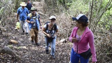 Eco-tours, la apuesta productiva de los excombatientes de las Farc en Cesar