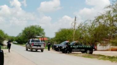 Irrumpen en fiesta familiar en México y matan a 8 personas