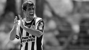 Se suspende fútbol uruguayo tras el suicidio del futbolista Williams Martínez
