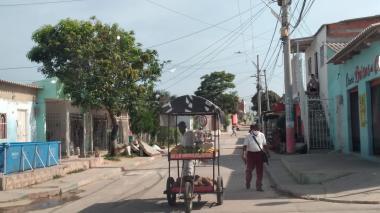 Un muerto y dos heridos deja ataque a bala en el barrio El Bosque