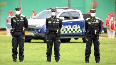 Policía inició proceso de Transformación Integral
