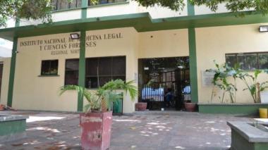 Hallan cuerpo de mujer sin vida en el barrio Rebolo