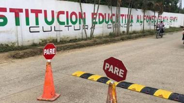 Nuevos detalles sobre brote de coronavirus en colegio de Cereté