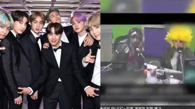 Polémica por críticas a BTS en La Mega llegó a la TV surcoreana