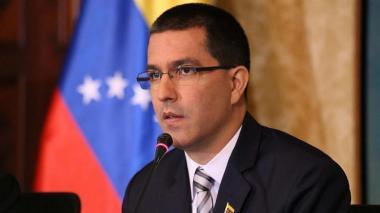 Venezuela rechaza las acusaciones sobre el atentado contra el presidente Iván Duque