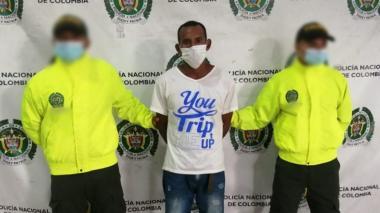 Cárcel para presunto abusador sexual en Montería
