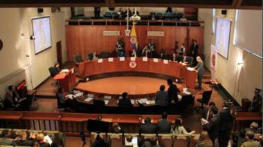 Corte expande eutanasia a pacientes no terminales