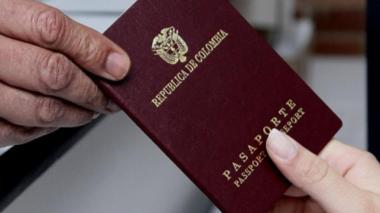 Cancillería amplía sistema de atención para expedición de pasaportes
