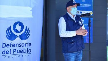 Defensoría pide a Superservicios investigar quejas por servicio de energía