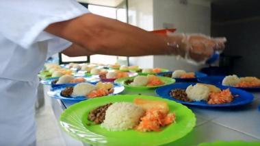 PAE se retoma en agosto en colegios de Barranquilla