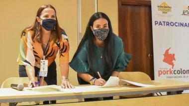 Santa Marta y Medellín estrechan lazos de hermandad turística