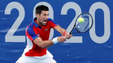 """""""Djokovic es el favorito, pero no tendrá un camino fácil"""": Dominic Thiem"""