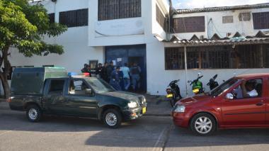 Reclusos de La Guajira podrían quedarse sin servicios alimenticios