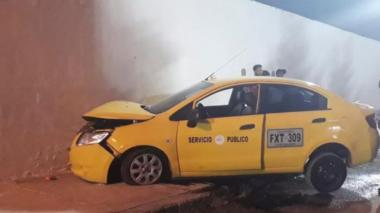 Mujer murió arrollada por un hombre que estaba aprendiendo a manejar