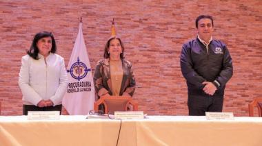 """""""Tenemos una deuda histórica con los jóvenes"""": Margarita Cabello"""