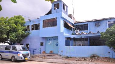 Presos de La Guajira ya no se quedarán sin alimentación
