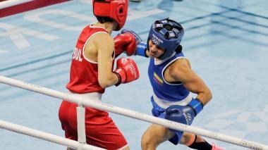 Juegos Olímpicos: Donarán vivienda y operación al padre de la boxeadora Jenny Arias