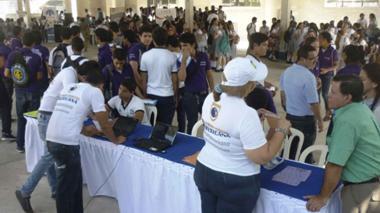 Abren convocatoria para 790 becas de formación técnico-laboral en Barranquilla