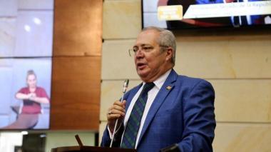Piden a Iván Name que renuncie a la vicepresidencia