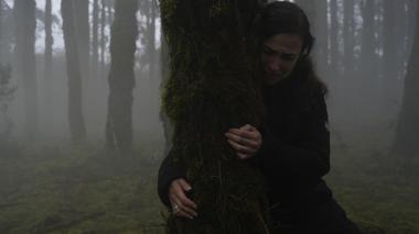 Llanto maldito, película colombiana de terror