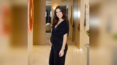 """""""Ser madre y emprendedora  es una bendición para mí"""": Maqui Diazgranados"""