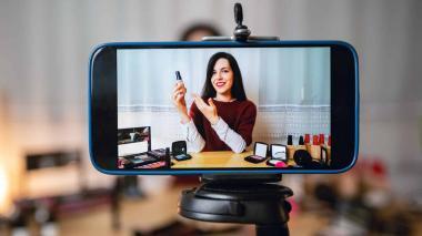 8 tips para crear buenos contenidos desde tu celular y subirlo a redes