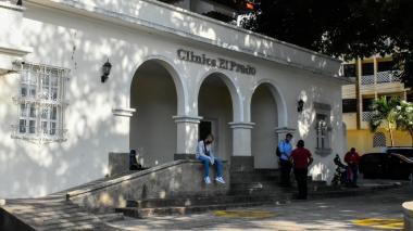 Joven es asesinado en medio de un atraco en el barrio El Prado